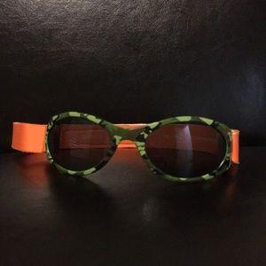 Camo Baby Sunglasses